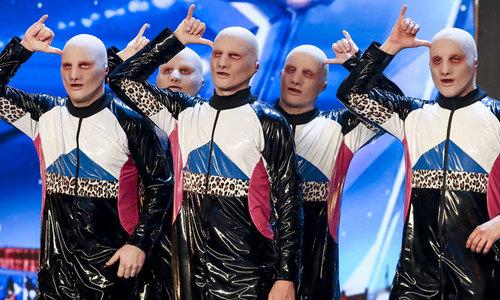 Khán giả Britain's Got Talent tức giận vì bị nhà sản xuất lừa dối