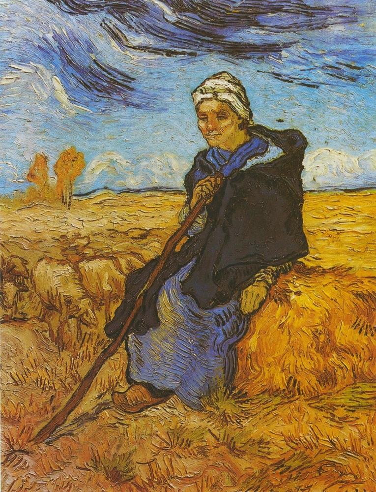 Comment Est Mort Van Gogh : comment, Genius