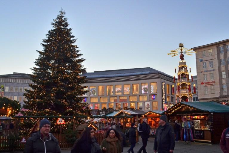 Weihnachtsmarkt I.Kassel Weihnachtsmarkt A Fairy Tale German Christmas Market I