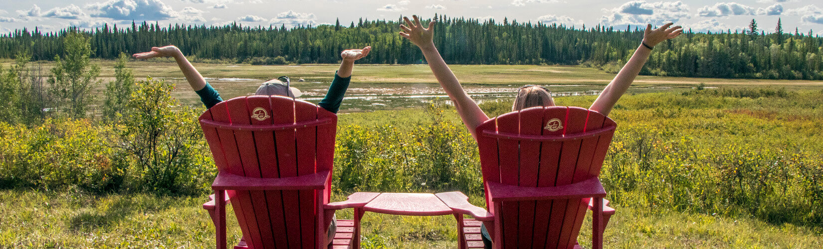 Wood Buffalo National Park - The Ultimate Visitor's Guide » I've Been Bit :: A Travel Blog