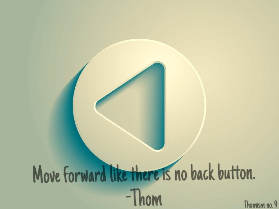 3d Vector illustration of back button