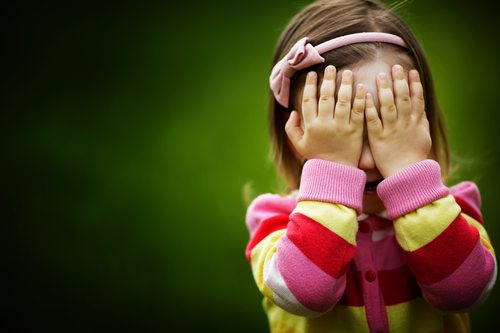Emotional Effects of Anger on Children of Divorce - IveMovedOn com