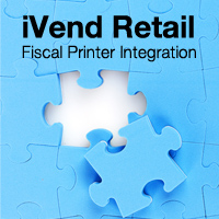 iVend Retail - Fiscal Printer Integration-200by 200