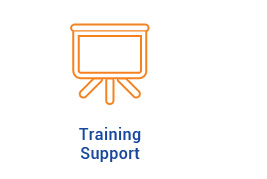 training-support