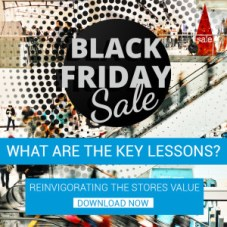 Black Friday 2015 what are the key lessons