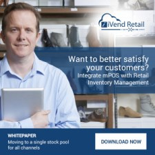 Want to better satisfy your customers-Integrate mPOS with Retail Inventory Management