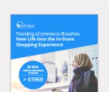 Infographic Trending eCommerce Breathes