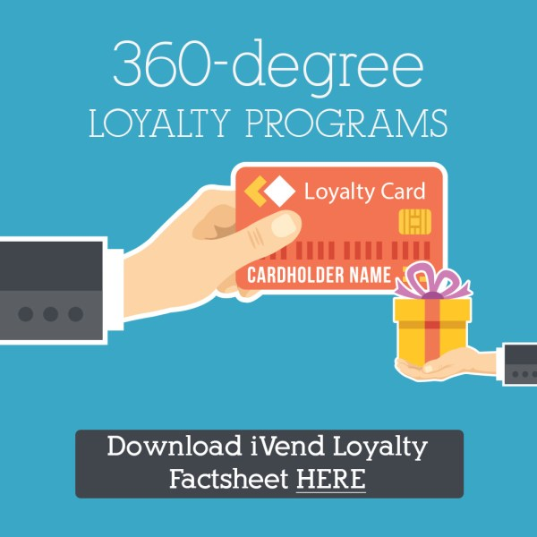 Retail Loyalty Rewards Program