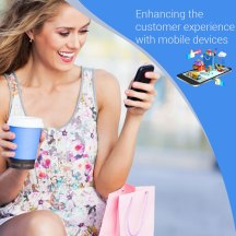 Enhancing-the-customer-experience-with-mobile-devices