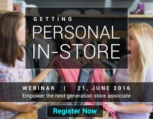 Getting personal in-store