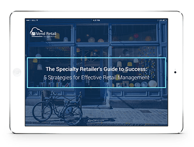 Specialty User Guide