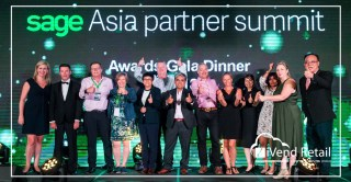 #WinningTogether – My View from the Sage Asia Partner Summit