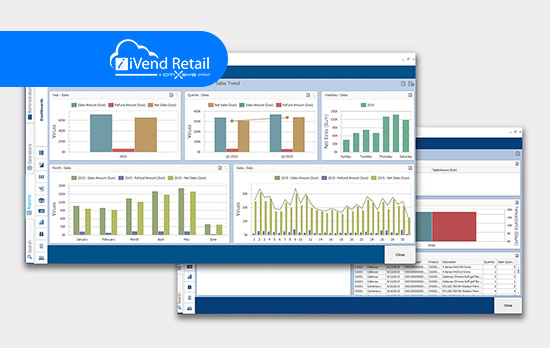 ivend-retail-dashboards
