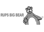Rup's big bear