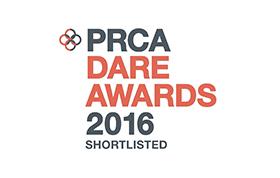 PCRA Dare Award