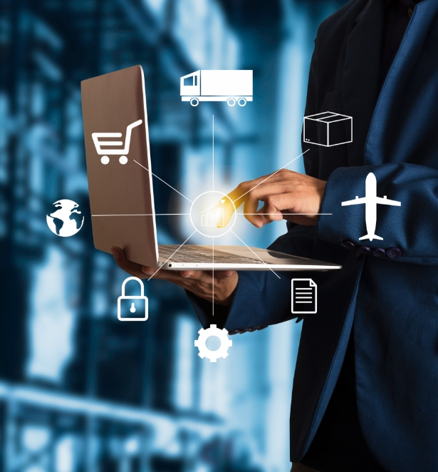 Business Benefits of iVend Inventory Management Software