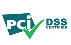 PCI DSS Ceritfied