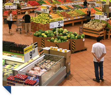 Supermarkets – how retail is changing for the giants of grocery