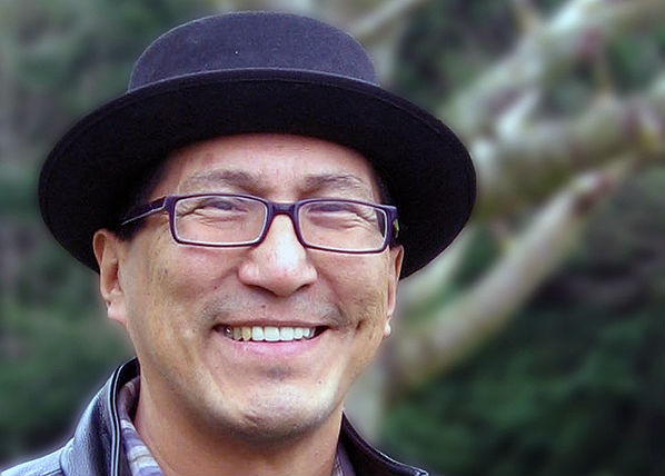 richard wagamese review Richard wagamese, one of our nation's most compelling authors, was scheduled  to accept macewan university's book of the year prize last spring when a hole.