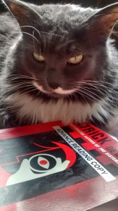 Smokey's lovin' it