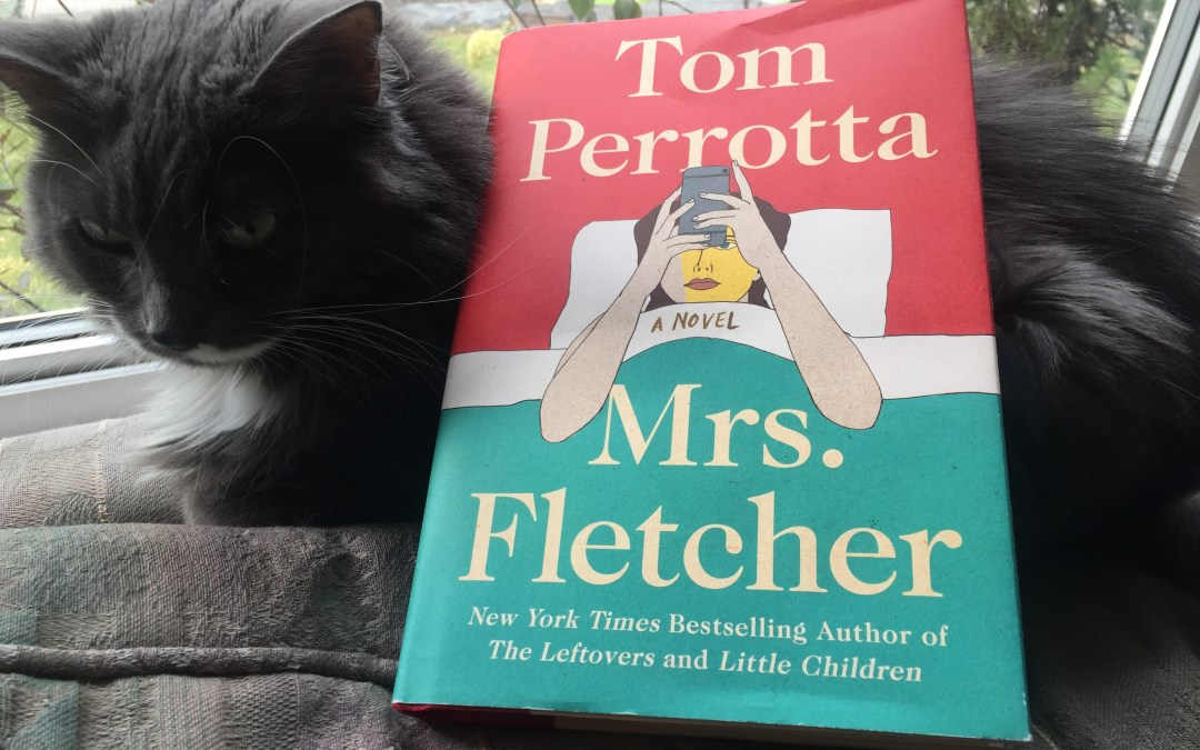 Book Review: Mrs. Fletcher by Tom Perrotta