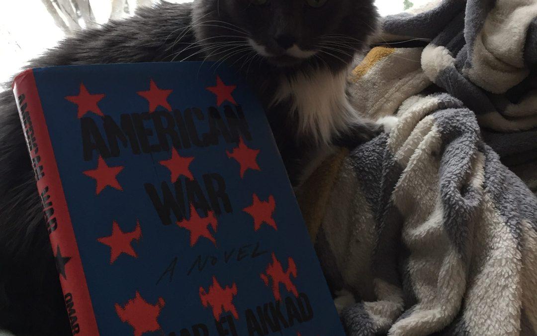 Book Review: American War by Omar El Akkad