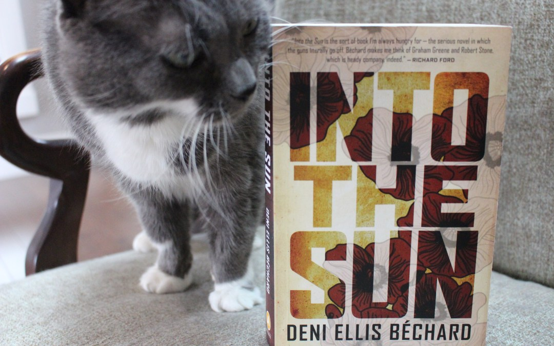 Book Review: Into the Sun by Deni Ellis Bechard