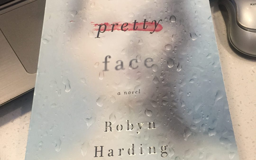 Book Review: Her Pretty Face by Robyn Harding