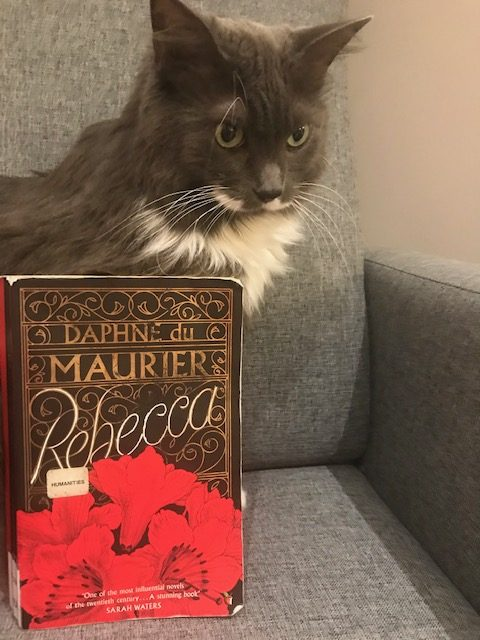 Video Book Review: Rebecca by Daphne du Maurier