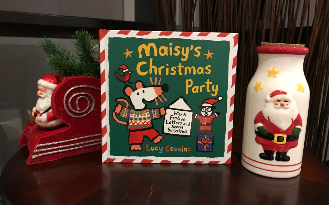 Ivereadthis Jr. Edition: Interactive Christmas Books