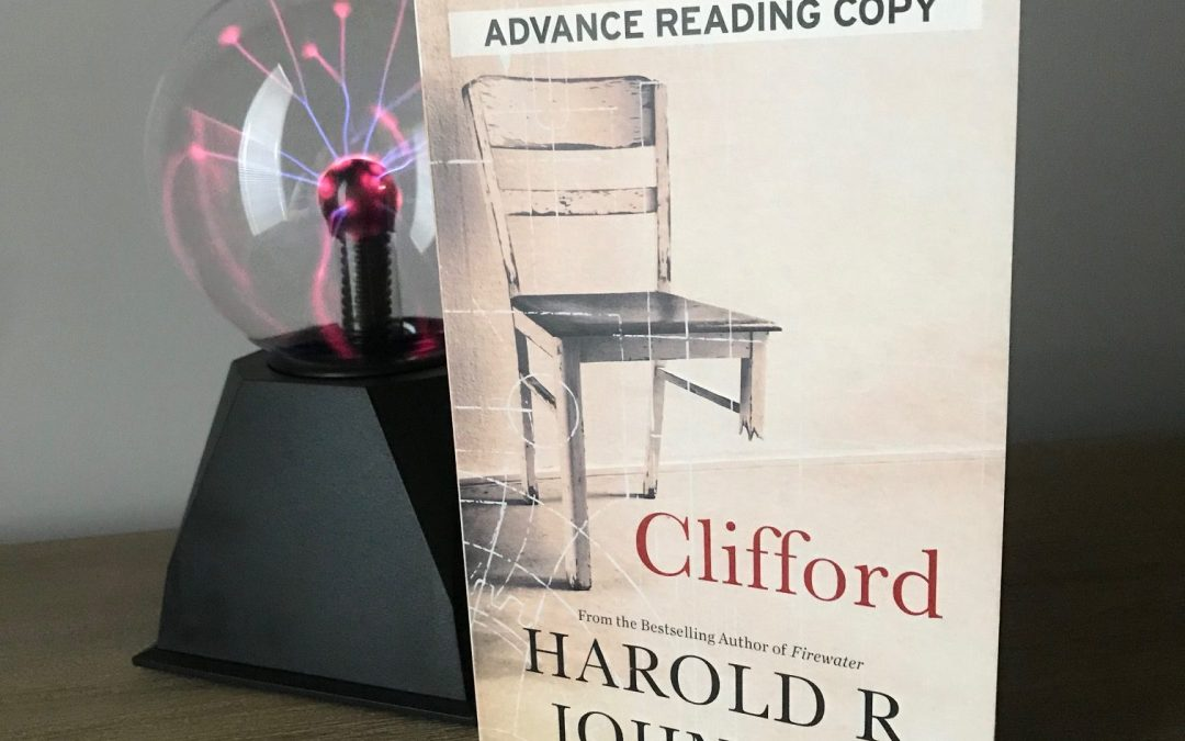 Book Review: Clifford by Harold R. Johnson