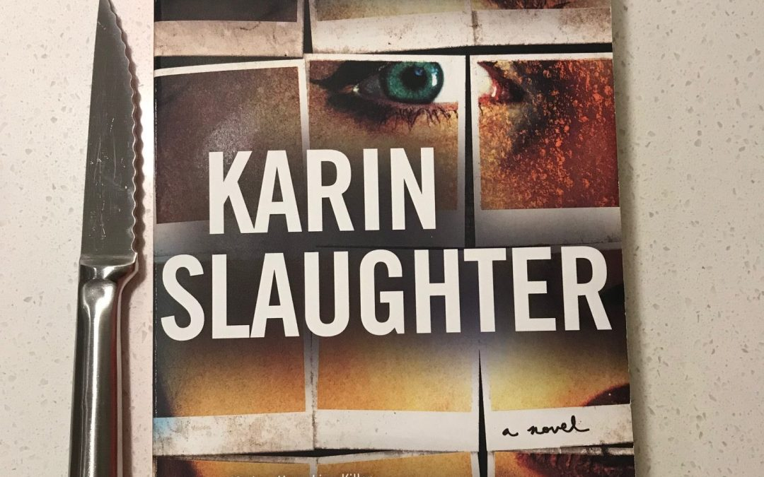 Video Book Review: Pieces of Her by Karin Slaughter