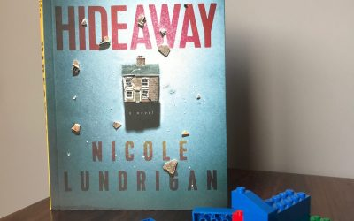 Book Review: Hideaway by Nicole Lundrigan