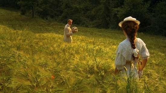 Una habitación con vistas películas Inglaterra victoriana películas de época basadas en novelas películas de época novelas románticas históricas llevadas al cine mejores películas de época románticas Edward Forster