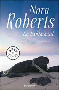sagas Nora Roberts sagas de novelas románticas contemporáneas sagas de novela contemporánea Nora Roberts mejores sagas de novela romántica contemporánea mejores sagas de Nora Roberts