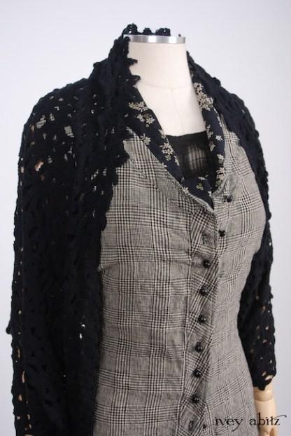 Limited Edition Fairholme Shawl