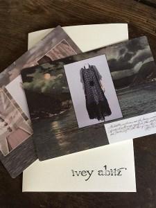 Midsummer Postcard sets