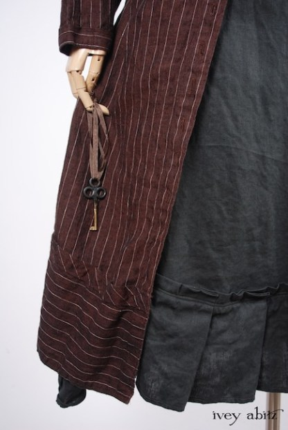 Porte Cochere Duster Coat