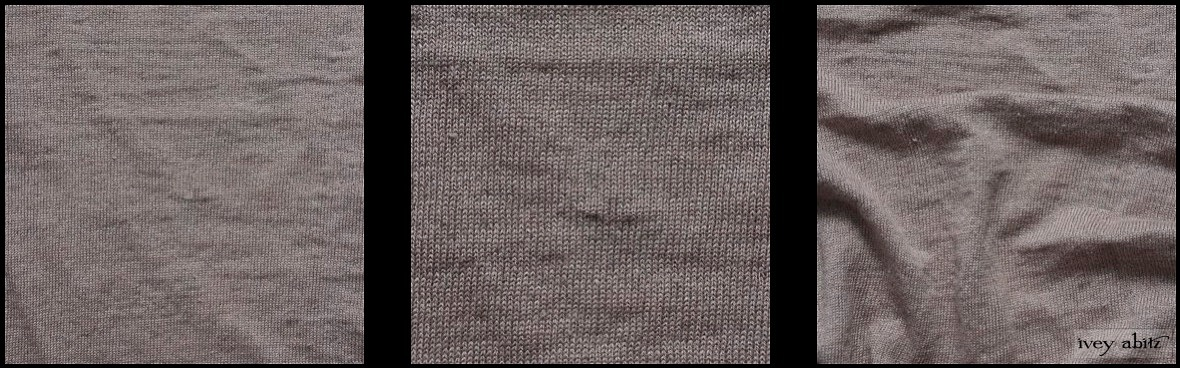 Signature Natural Linen Knit from Ivey Abitz