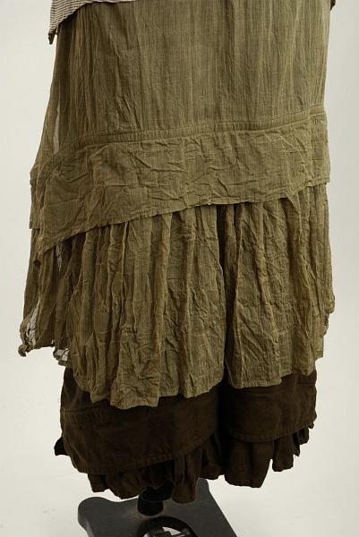 Blanchefleur Dress