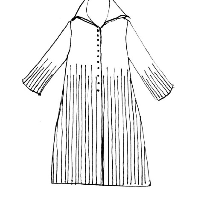 Cordelia Dress