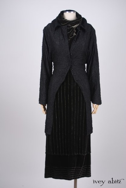 Elsie Duster Coat