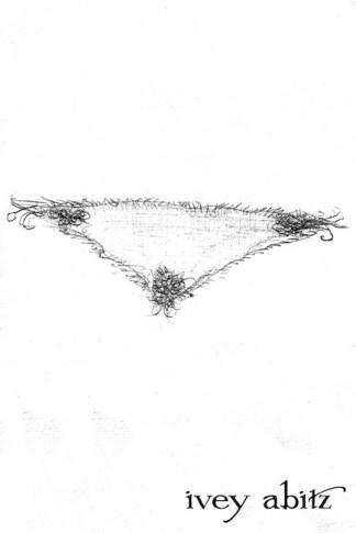 Floravinea Scarf 1