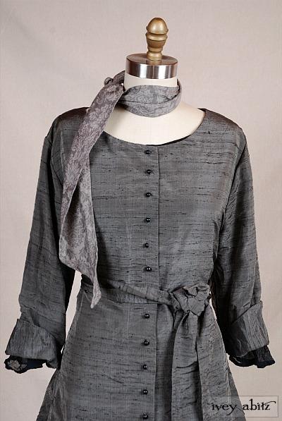 Blanchefleur Duster Coat
