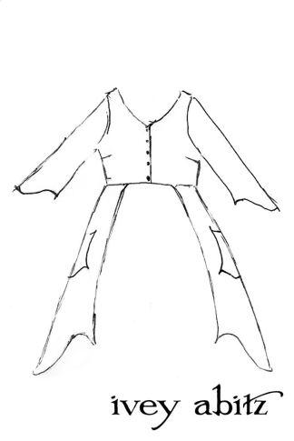 Highbridge Duster Coat