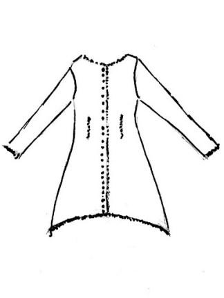 Pineyrie Shirt Jacket 1