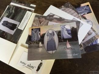 Postcard Set - Midsummer 2017