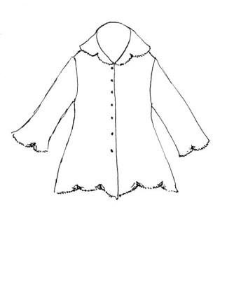 Celia Shirt