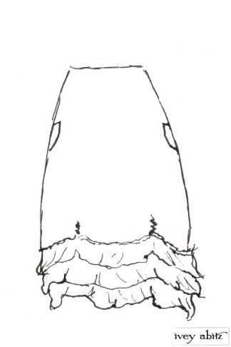 Fennefleur Skirt 1