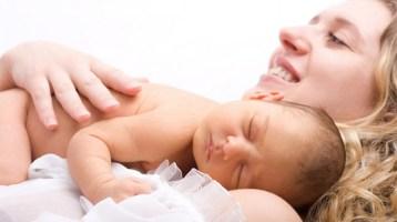 Μητρότητα: Τώρα είναι νωρίς, μετά μήπως είναι αργά;